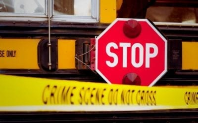 School Bus Crash in Tennessee Under Investigation